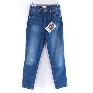 Wrangler Icons 11WWZ Womens Western Zipper Jeans